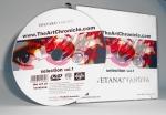 DVD-ARTCHRON-523-1 new