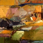 richard diebenkorn - berkeley #57-1
